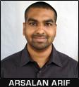 Arsalan Arif, Fierce Life Sciences publisher