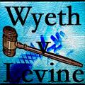 Wyeth v. Levine preemption case graphic