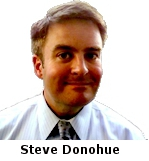 Steve Donohue, FierceCable