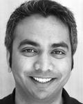 Aditya Bansod