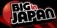 Big in Japan logo