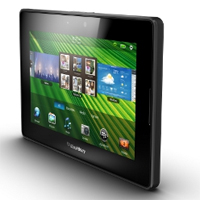 blackberry playbook api