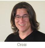 Chris Cross tarver games
