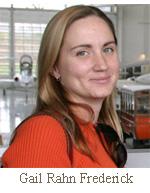 Gail Rahn Frederick