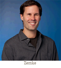 David Zemke  gamehouse realnetworks