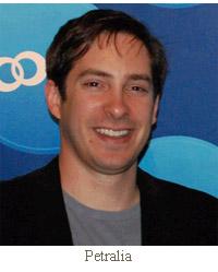 Jason Petralia on People Operating Technology'