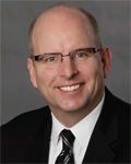 Jon Summers, AT&T's senior vice president of applications and services infrastructure,
