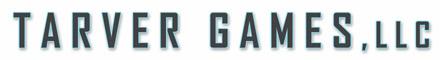 tarver games logo