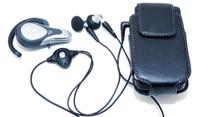 accessories handset