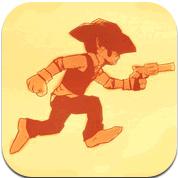 Gunman Clive