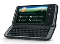 HTC U.S. Cellular 7 pro windows phone