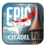 Epic Citadel - Five iPad titles that are revolutionizing mobile gaming
