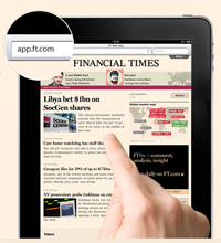 Financial Times - iOS