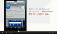 Google's contextual ads
