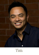 Jason Yim, founder and CEO of entertainment and youth marketing firm Trigger.