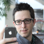 Path CEO and co-Founder Dave Morin