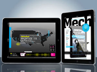Hearst - Popular Mechanics for iPad