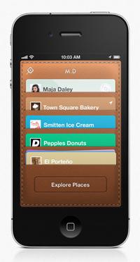 card case app