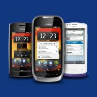 Nokia - Symbian Belle