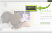 hulu latino video