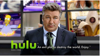Hulu video