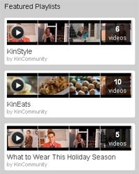 kin youtube