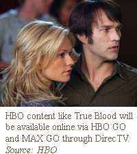 true blood - hbo go max go directv