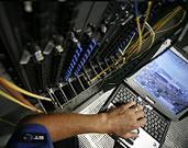 BT fiber install