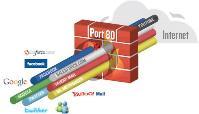 Integra Telecom cloud firewall service