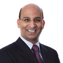 Vikram Desai, Earthlink Business