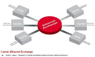 Equinix Ethernet carrier exchange