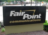 FairPoint sign