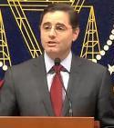 Julius Genachowski, FCC