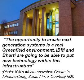 Africa Innovation Centre