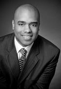 Jamal Simmons, IIA