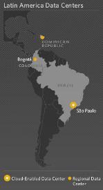 Terremark Latin America