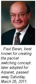 Paul Baran
