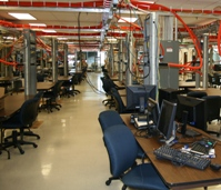 UNH IOL interoperability lab