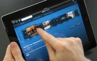 AT&T U-verse iPad app