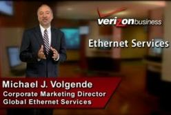 Verizon Ethernet services