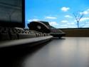 Telecommuting study