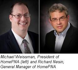 Michael Weissman and Richard Nesin