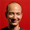 22. Jeff Bezos, chairman, CEO and president, Amazon.com