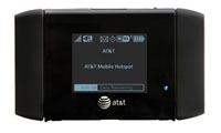 AT&T Elevate hotspot 4G LTE