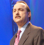 AT&T's Ralph de la Vega