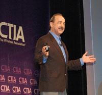 AT&T Ralph de la Vega CTIA
