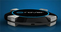 Clearwire Rover Puck