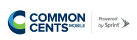 Common Cents Mobile by sprint wal-mart