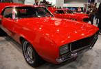 1960s Dodge Camaro