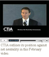 ctia video net neutrality